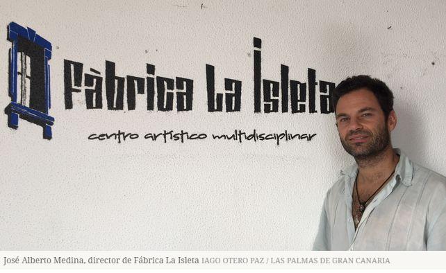 Canarias Ahora Jose Alberto Medina
