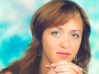 Larysa Baravik