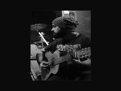 Jonay González Mesa (Guitarra jazz)