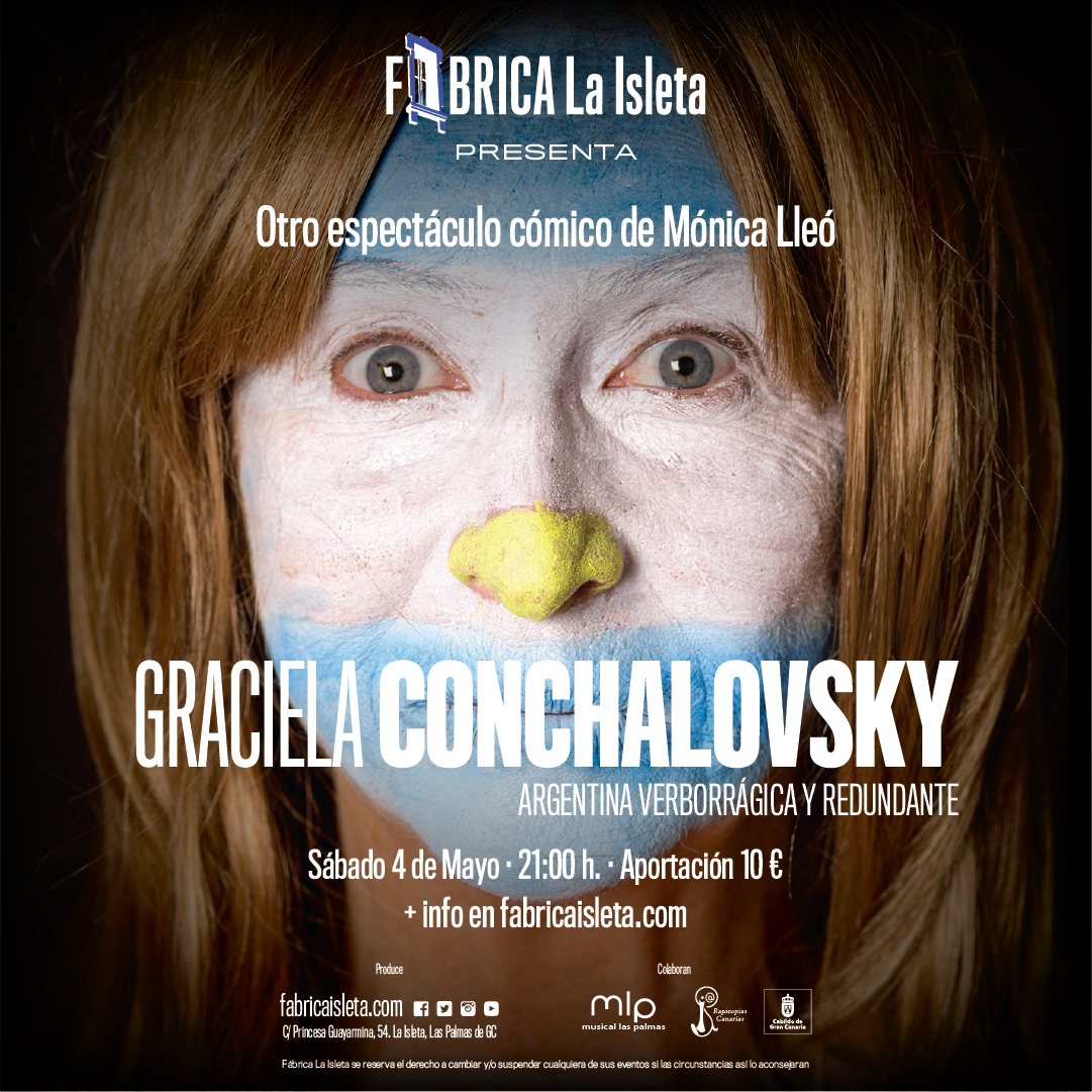 GRACIELA CONCHALOVSKY