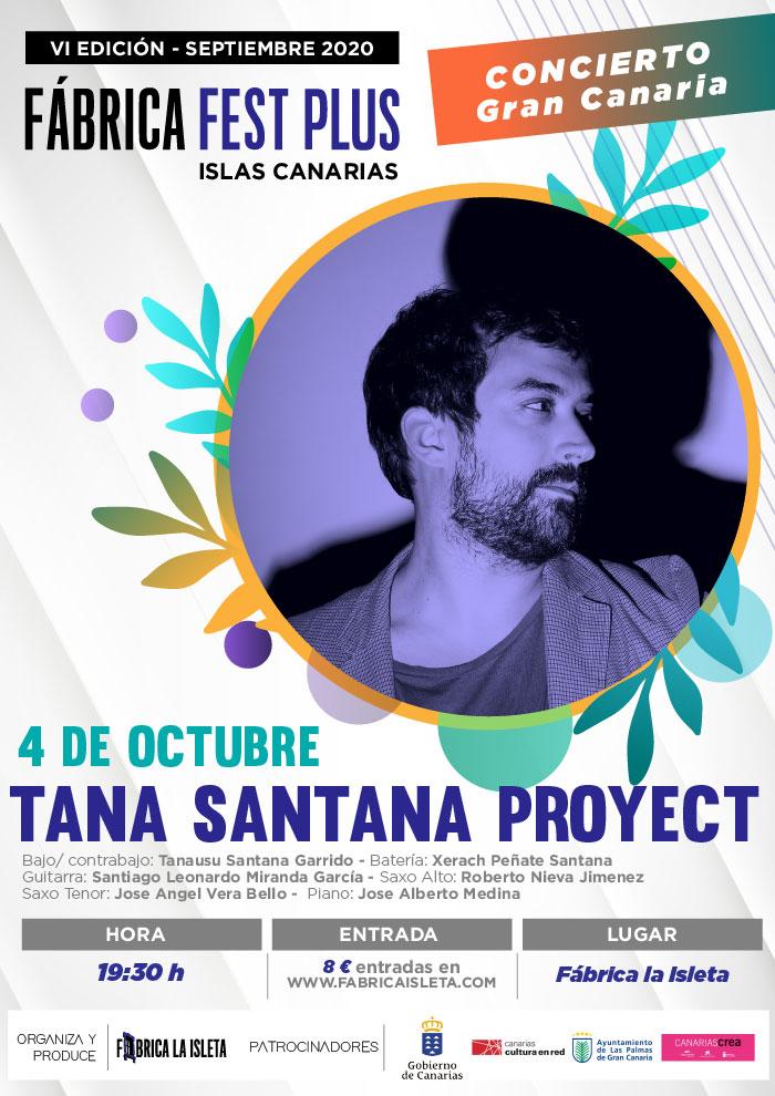 Tana Santana Proyect – Gran Canaria